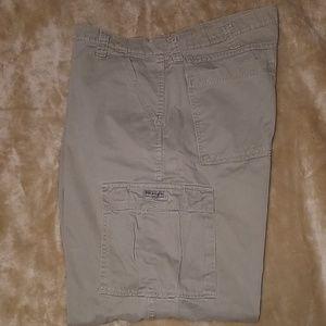 Wrangler cargo pants